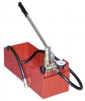 Установки для гидравлической опрессовки и испытаний УМГО-50,УГО-50,НИР-60 и НР-60