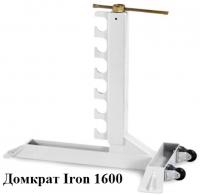 Домкрат для кабельных барабанов Iron 1600
