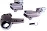 Кассетный гидравлический динамометрический ключ с низким профилем серия LOW