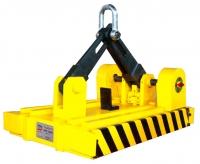 Автоматические магнитные грузозахваты АМГ-2000,АМГ-3000,АМГ-5000.