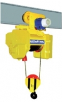 Таль электрическая канатная ТЭ 100 г/п 0,5 т и 1 т