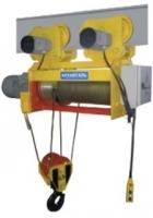 Таль электрическая канатная Т 630 г/п 6,3 т