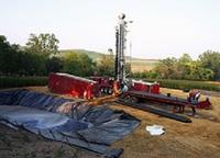 Вкладыши в амбар для слива нефти ВАСН