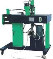 Пресс для гибки, пробивки и резки шин электрогидравлический ПИШУ 30 10