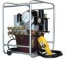 Гидравлические насосные станции с электроприводом для работы  гидравлическими моментными ключами