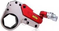 Гидравлический динамометрический ключ с низким профилем, кассетного типа серия XLCT