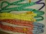 Стропы текстильные круглопрядные